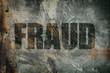 grunge fraud