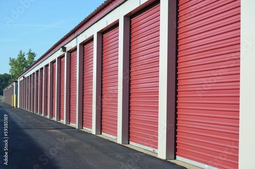 Clean Storage Units - 59385189