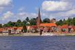 LAUENBURG a.d. Elbe ( Schleswig-Holstein )