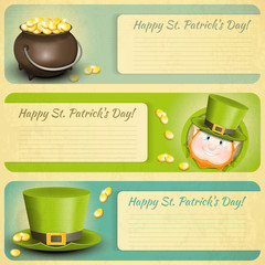 Patricks Day