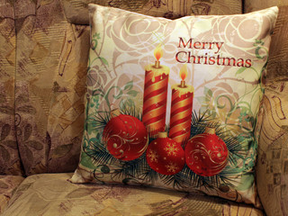 Gemütliche Weihnachten
