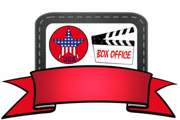 USA - Box Office - Cinema