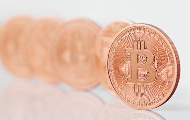 Golden Bitcoins (new virtual money )