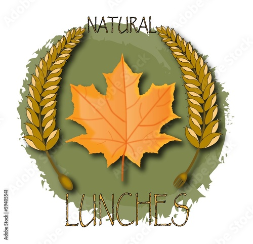Natural Lunches