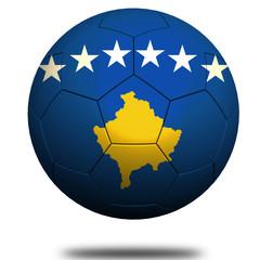 Kosovo soccer
