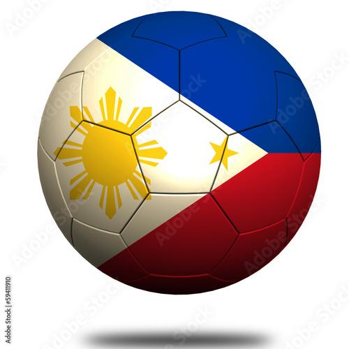 Philippines soccer