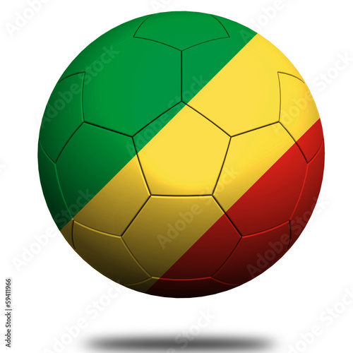Republic of the Congo soccer