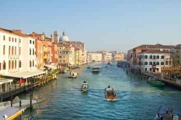 Gran Canal,Venice, Italy