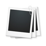 Photo Frames with Clip