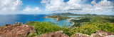 Falmouth bay - View from Shirley Heigths, Antigua - 59412740