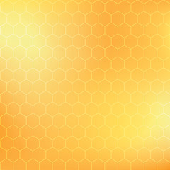 Honey background