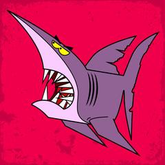 stupid shark