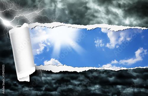 Sereno dopo la tempesta - 59415925