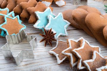 .Gingerbread