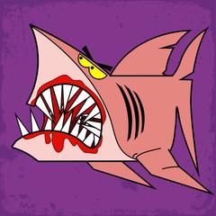 stink shark