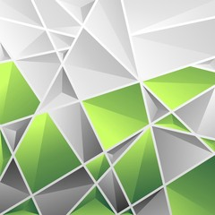 Background geometric