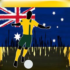 Footbal Australia