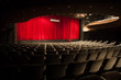 empty theater - 59419135