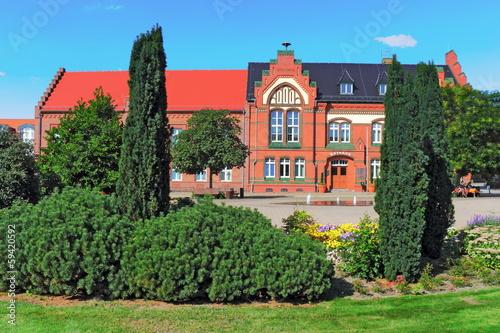 Rathaus Genthin - 59420592