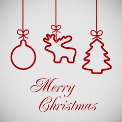 Christmas Card (VII)