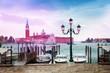 San Giorgio and embankment