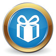 GIFT IDEAS ICON