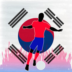 Football Korea