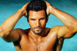 Hot sexy shirtless guy