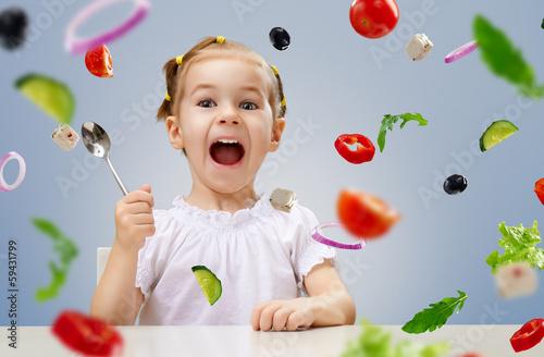 healthy food - 59431799