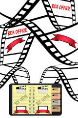 Box Office - Cinema