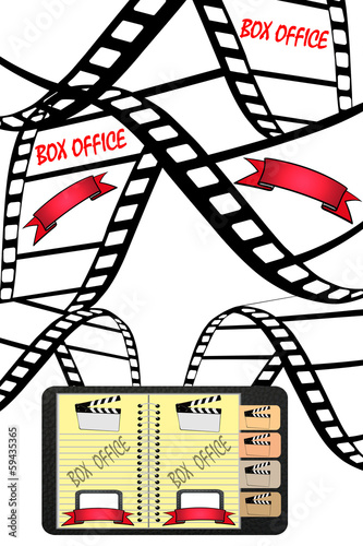 Box Office - Cinema