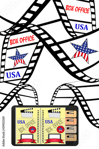 Box Office - USA - Cinema