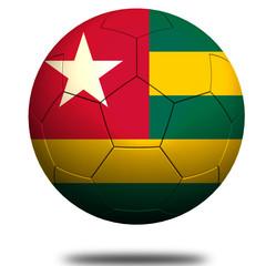 Togo soccer