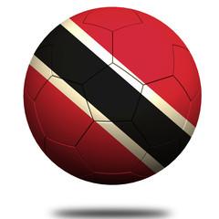 Trinidad and Tobago soccer
