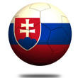 Slovakia soccer