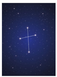 Constellation South cross