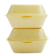 foam food containers