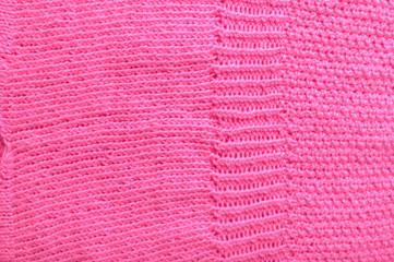 texture crocheted