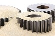 Sand im Getriebe - 59445786
