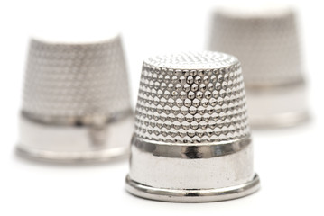 three Thimbles