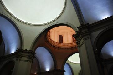 Treviso-Duomo, interno