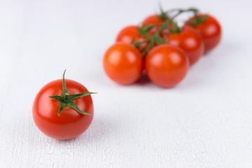gesunde ernährung mit tomaten