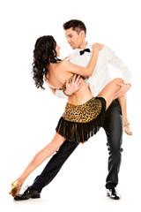 salsa style