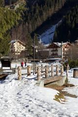 Gressoney - Valle d'Aosta