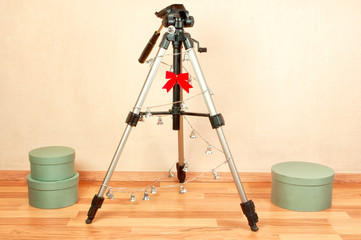 Christmas tree for photographers