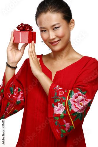 Рукой китаянку онлайн 11 фотография