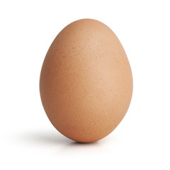 Standing an egg upright