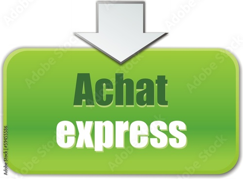 bouton achat express