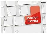 clavier évasion fiscale