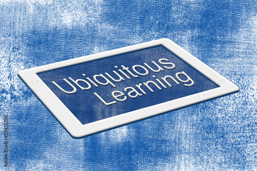 Ubiquitous Learning